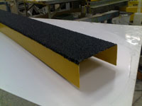 Anti Slip Channel Covers